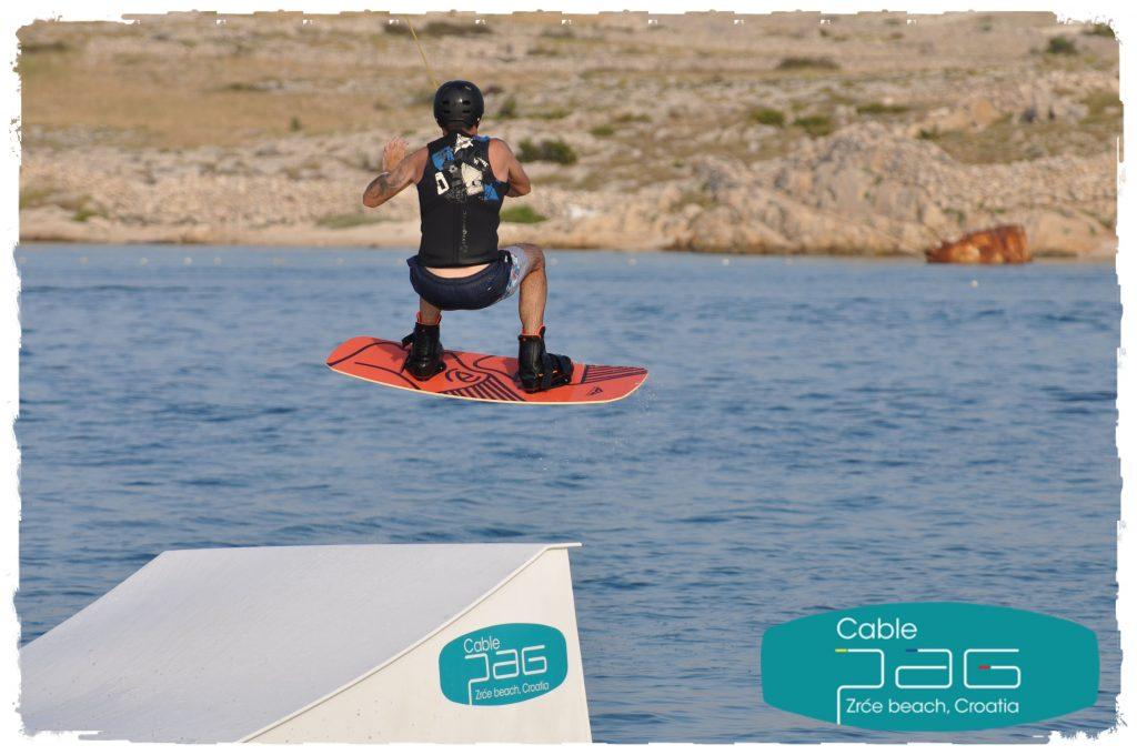 #instagram #me #happy #selfcare #croatia #sea #wakeboard #fun #tbtime #tbcroatia #sport #ocean #goodtimes #happytimes #krk island krk otok krk ski lift krk cable krk