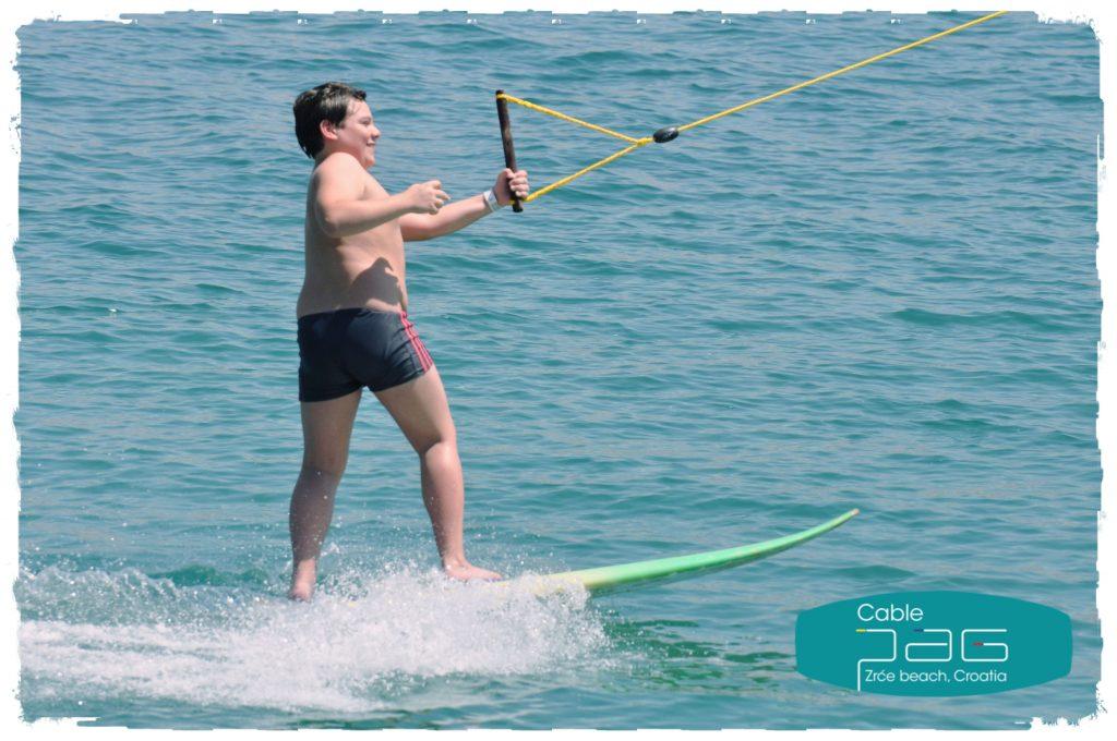 Filip Maretic Wakeboard